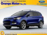 2016 Deep Impact Blue Metallic Ford Escape SE #110473028
