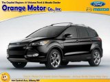 2016 Shadow Black Ford Escape SE 4WD #110473025