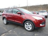 2016 Sunset Metallic Ford Escape SE 4WD #110495063