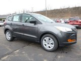 2016 Magnetic Metallic Ford Escape S #110495060
