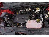 Buick Encore Engines