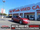 2014 Red Brick Nissan Sentra S #110494987