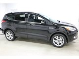 2016 Shadow Black Ford Escape Titanium 4WD #110494881
