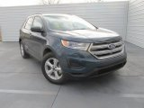 Ford Edge 2016 Data, Info and Specs