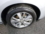Nissan Pathfinder Wheels and Tires