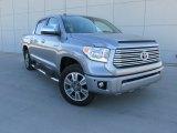 2016 Silver Sky Metallic Toyota Tundra Platinum CrewMax #110550342