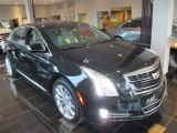Cadillac XTS Data, Info and Specs