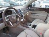 2016 Cadillac SRX Interiors