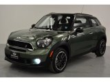 Mini Paceman Data, Info and Specs