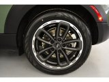 Mini Paceman Wheels and Tires