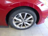 Hyundai Azera Wheels and Tires