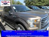 2016 Caribou Ford F150 XLT SuperCrew #110586165