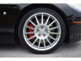 Aston Martin DB9 Wheels and Tires