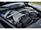 2006 Aston Martin DB9 Engines