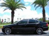1999 Jet Black BMW 3 Series 328i Sedan #11037920