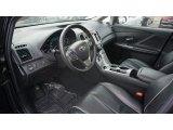 Toyota Venza Interiors