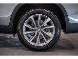 BMW X6 2015 Wheels and Tires