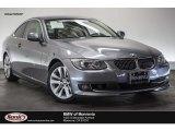 2013 Space Gray Metallic BMW 3 Series 328i Coupe #110673414