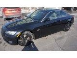 2010 Jet Black BMW 3 Series 335i Convertible #110673394