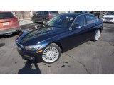 2013 Imperial Blue Metallic BMW 3 Series 328i xDrive Sedan #110673393