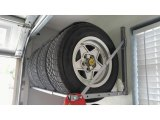 Ferrari 308 GTS 1979 Wheels and Tires