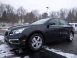 2016 Black Granite Metallic Chevrolet Cruze Limited LT #110697759