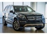 Mercedes-Benz GL Data, Info and Specs