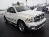 2010 Dodge Ram 1500 Big Horn Crew Cab 4x4 Data, Info and Specs