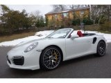 2014 Porsche 911 Turbo S Cabriolet Data, Info and Specs