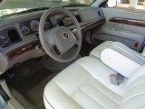 2004 Mercury Grand Marquis Interiors