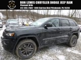 2016 Jeep Grand Cherokee 75th Anniversary Edition 4x4
