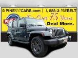 2016 Rhino Jeep Wrangler Unlimited Sport 4x4 #110754487