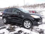 2016 Shadow Black Ford Escape SE 4WD #110754631