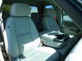2012 Chevrolet Silverado 1500 Interiors
