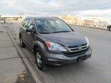 2011 Urban Titanium Metallic Honda CR-V LX 4WD #110780992