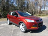 2016 Sunset Metallic Ford Escape S #110780953