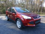 2016 Sunset Metallic Ford Escape S #110780950