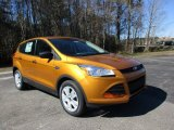 2016 Electric Spice Metallic Ford Escape S #110780949