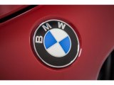 BMW M 2006 Badges and Logos