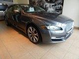Jaguar XJ Data, Info and Specs