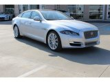 2016 Jaguar XJ L Supercharged