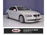 2013 Mineral White Metallic BMW 3 Series 328i Coupe #110816832