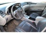 Subaru B9 Tribeca Interiors