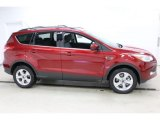 2016 Ruby Red Metallic Ford Escape SE 4WD #110816578