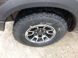 Ram 1500 2016 Wheels and Tires