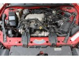Chevrolet Monte Carlo Engines