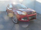 2016 Ruby Red Metallic Ford Escape SE #110839330