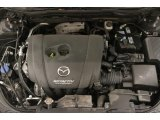 Mazda MAZDA6 Engines