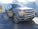 2016 Ford F150 King Ranch SuperCrew