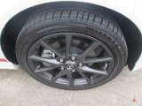 Mazda MX-5 Miata 2015 Wheels and Tires